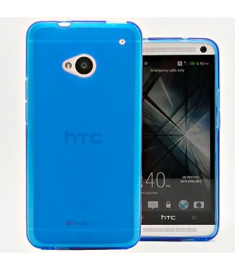 Hyperion HTC One Matte TPU Case and Screen Protector (Compatible with Sprint HTC One, T-Mobile HTC One, and ATandT HTC One Phones) **Hyperion Retail