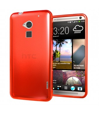 Hyperion HTC One Max T6 TPU Case (Compatible with Sprint HTC One Max, T-Mobile HTC One Max, Verizon Wireless HTC One Max, and ATandT HTC One Max Phon