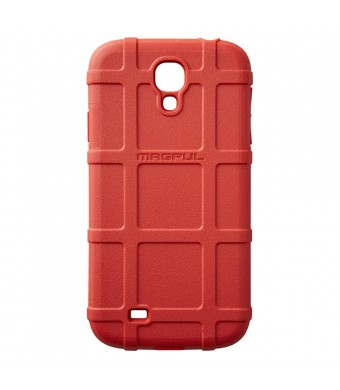 Magpul Industries Galaxy S4 Field Case, Red