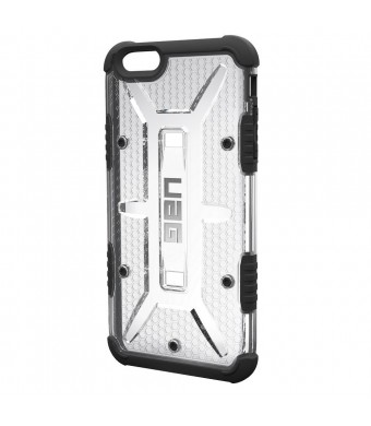 URBAN ARMOR GEAR Case for iPhone 6 (4.7 Display) Clear