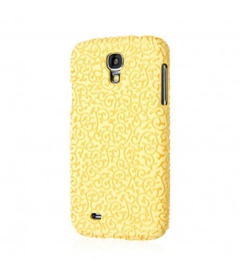 Samsung Galaxy S4 Case, EMPIRE Signature Series Slim-Fit Case for Samsung Galaxy S4 / GS4 - Vintage Gold Vines