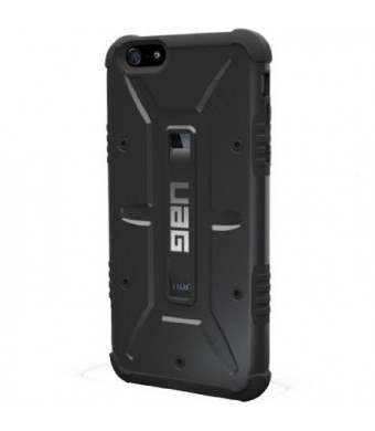 URBAN ARMOR GEAR Case for iPhone 6 Plus (5.5 Display) Black