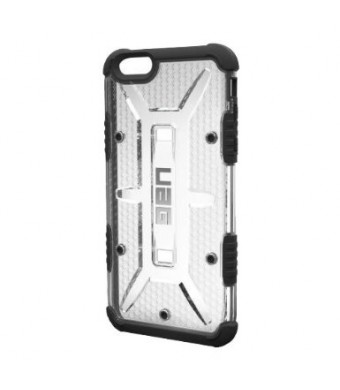 URBAN ARMOR GEAR Case for iPhone 6 Plus (5.5 Display) Clear