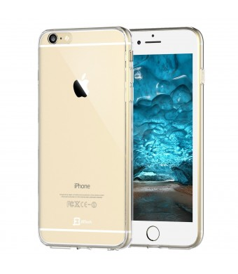 iPhone 6 Case, JETech Apple iPhone 6 Case Shock-Absorption Bumper and Anti-Scratch Clear Back for iPhone 6 4.7 Inch Release on 2014