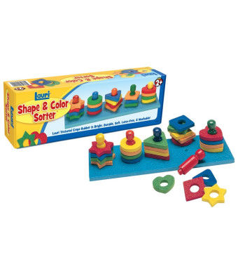 Lauri Shape and Color Sorter