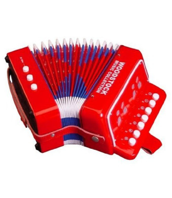 Woodstock Percussion Kid's Accordion