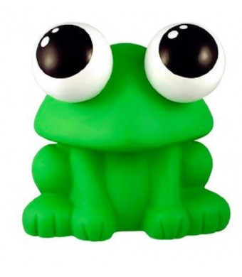 Green Frog Money Piggy Bank Froggy Savings Kids