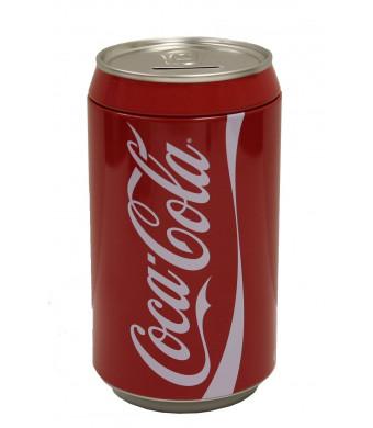 The Tin Box Company Coca Cola Can Bank