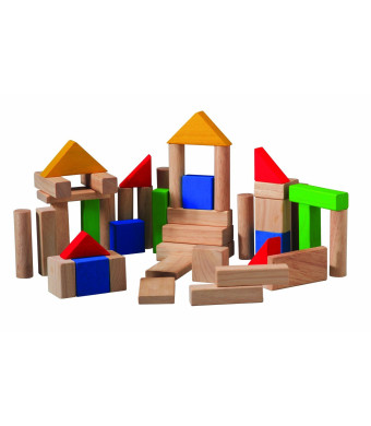 PlanToys 50 Construction Set