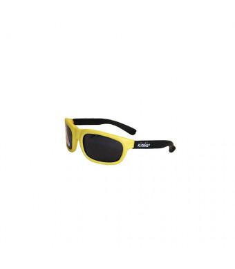 Kushies Toddler Sunglasses - Anti-Uv Lens Block(colors may vary)