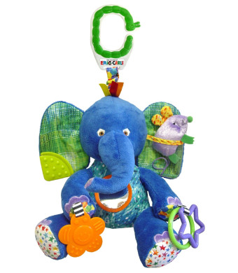 The World of Eric Carle Developmental Elephant by Kids Preferred