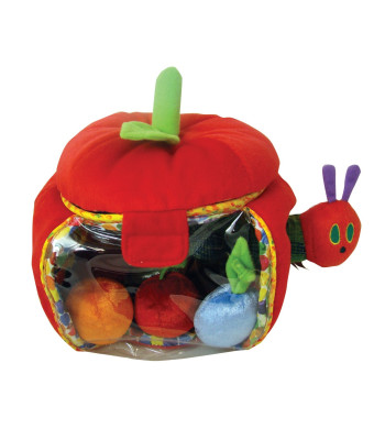 The World of Eric Carle Apple Playset by Kids Preferred