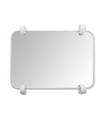 Large Double Sided Infant Crib Mirror 100% surface wash NICU Approved