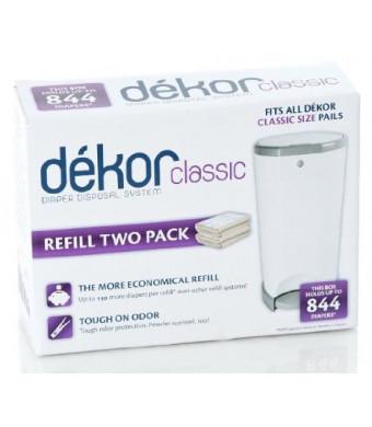 Diaper Dekor Refill - 2 ct