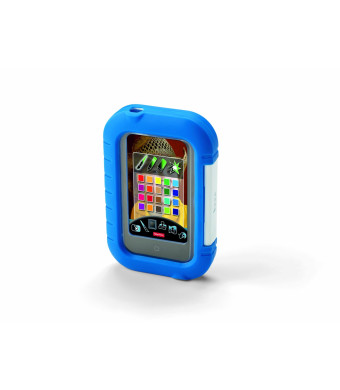 Fisher-Price Kid-Tough Apptivity Case, Blue