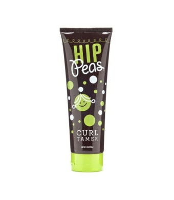 Hip Peas Curl Tamer, 8 Ounce
