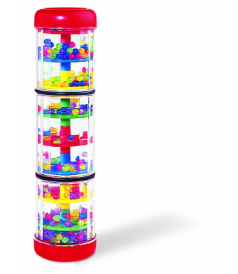 Rainfall Rattle by Discovery Toys