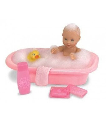 Melissa and Doug Mine to Love Doll Bathtub Set