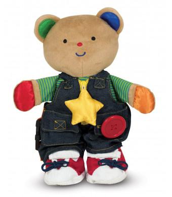 Melissa and Doug K's Kids - Teddy Wear Plush