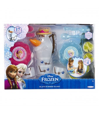 Frozen Olaf's Summer Tea Set