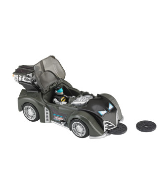 Fisher-Price Imaginext DC Super Friends: Batman and Batmobile