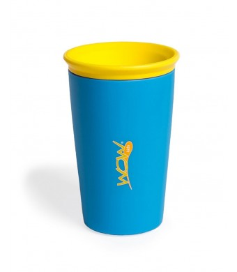 Wow Cup (Blue)