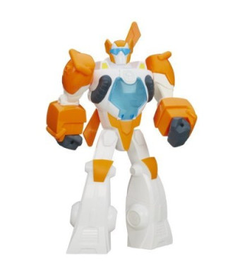 Playskool Transformers Rescue Bots Blades the Flight-Bot Figure, 12-Inch
