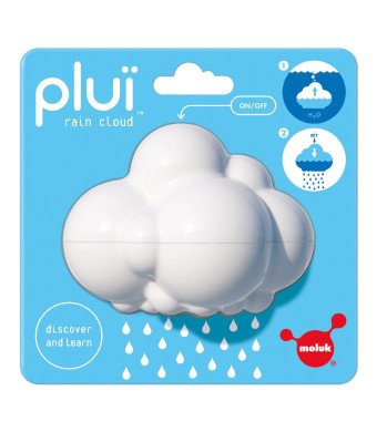 Moluk Plui Cloud Baby Toy
