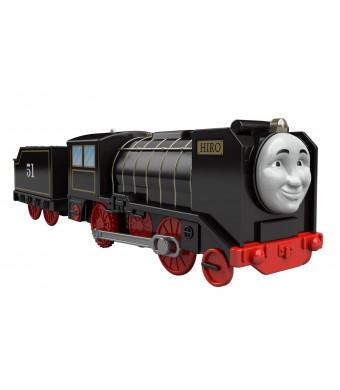 Fisher-Price Thomas The Train - TrackMaster Motorized Hiro Engine