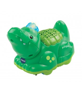 VTech Go! Go! Smart Animals Alligator
