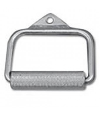 Champion Barbell Single Chrome Handle Cable Attachments