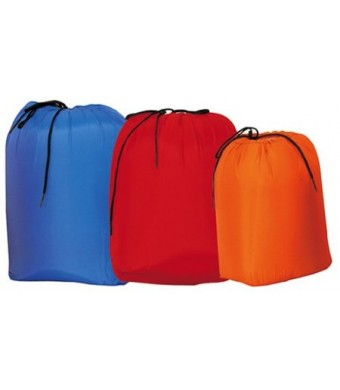 Outdoor Products Ditty Bag 3-Pack (Colors May Vary)