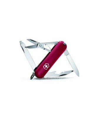 Victorinox Swiss Army Rambler Pocket Knife