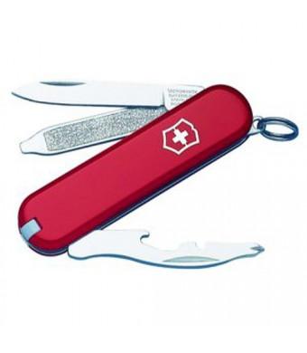 Victorinox Swiss Army Rally Pocket Knife