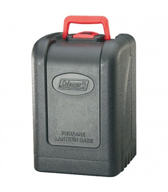 Coleman Propane Lantern Hard-Shell Carry Case