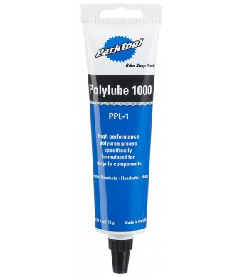 Park Tool PolyLube 1000 Grease