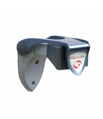 Hold-N-One Golf Bag Holder