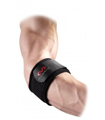 McDavid Adjustable Elbow Strap (486)