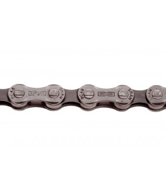 SRAM PC 850 P-Link Bicycle Chain (8-Speed, Grey)