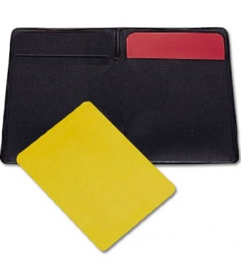 BSN Warning Cards And Wallet