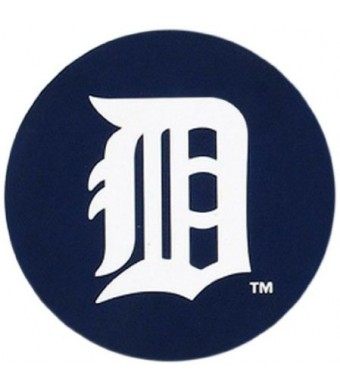 MLB Detroit Tigers Coasters (4 Pack)