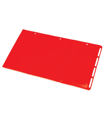 Coleman Family Size Cutting Board
