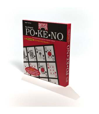 Jumbo Pokeno Game