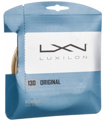 Luxilon Original 130 Tennis Racquet String