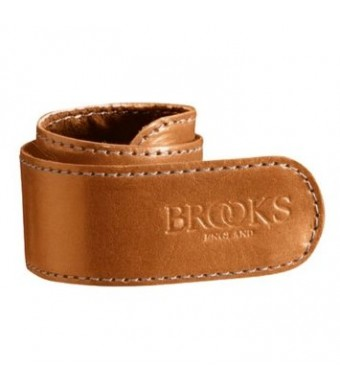 Brooks Leather Cycling Trouser Strap