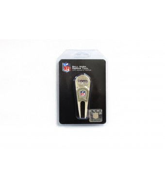 New York Giants Repair Tool and Ball Marker