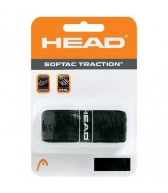 Head SofTac Traction Replacement Grip