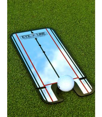 EyeLine Golf Putting Alignment Mirror