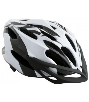 Schwinn Adult Traveler Helmet, White