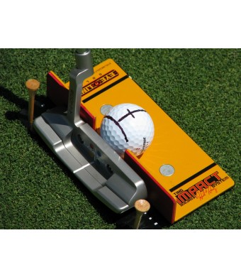 EyeLine Golf Hank Haney's Putting Impact System